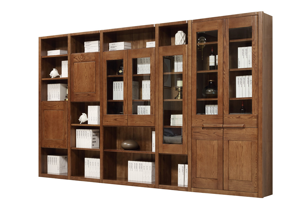 DY4303 COMPOSED BOOK CASE